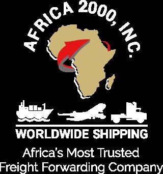AFRICA 2000, INC.